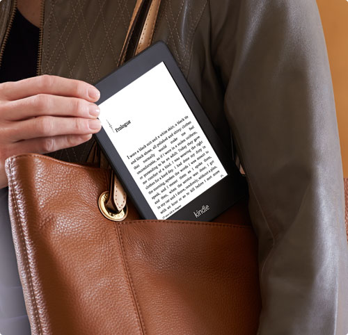 If Mom's a reader this is the best E-reader to get.  No screen glare in bright sunlight. So light easily Read with one hand—over 30% lighter than iPad mini. Battery lasts weeks, not hours Built-in light—read without eyestrain.  $20  amazon.com
