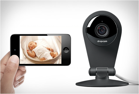 Check in from anywhere.  Even when you're miles away, keep an eye on your home, kids and mischievous pets in beautiful HD.   With an expansive 130-degree field of view and 8x zoom, this camera offers a stunning live streaming experience.    $200...