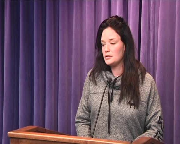 News conference: abducted girl reunited with mother