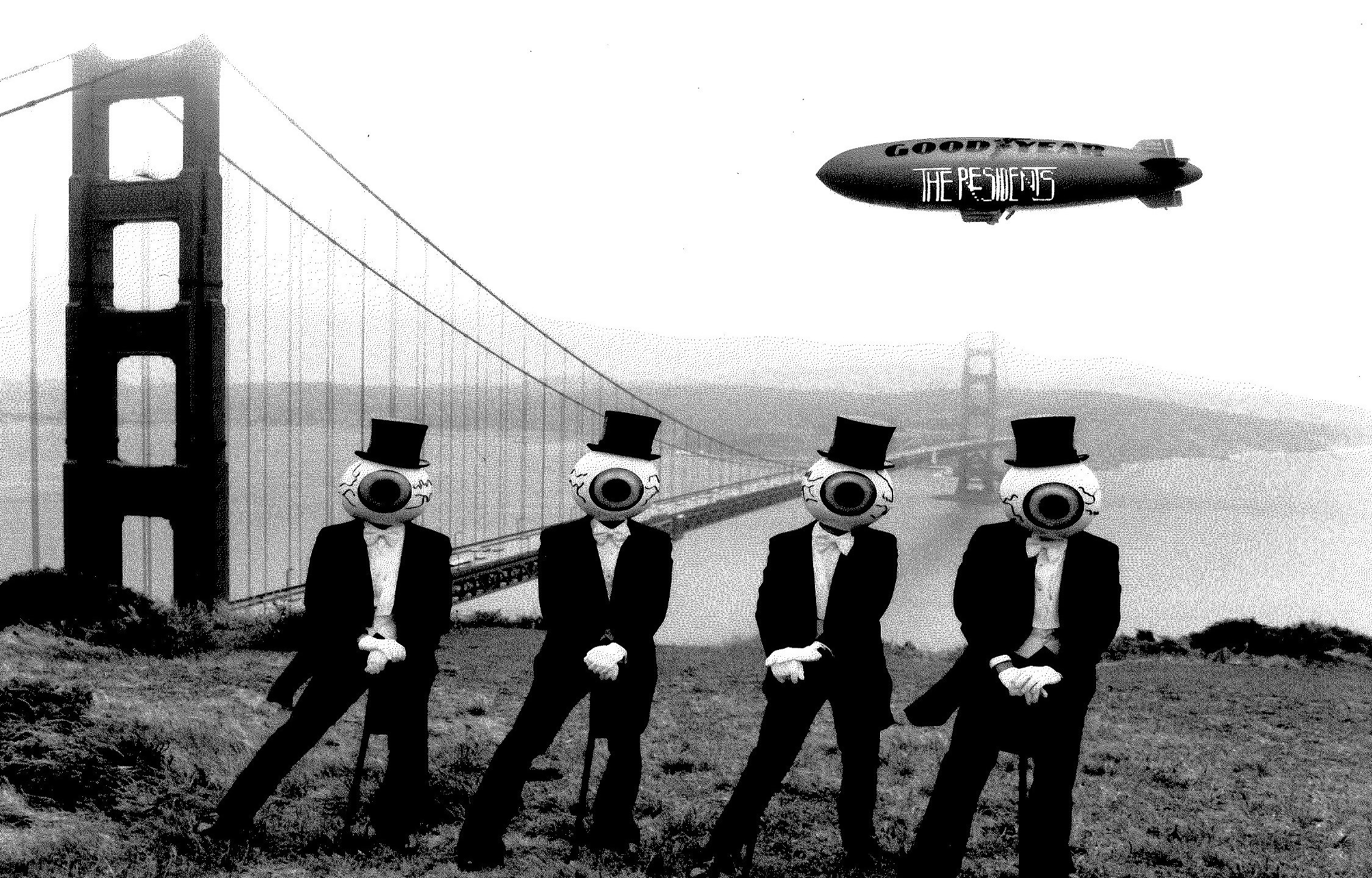 The Residents album cover_166364