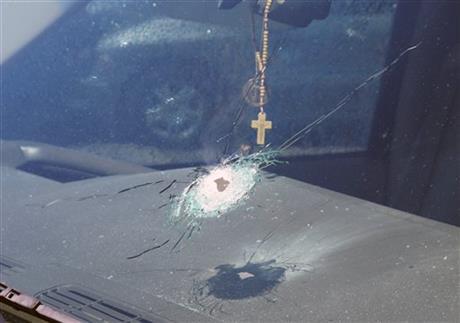 Arizona freeway shootings_228240