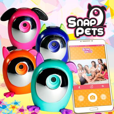 9 Snap Pets_271174
