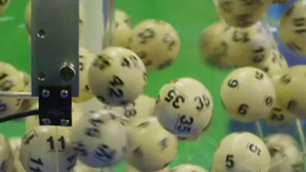 jackpot lotto samstag