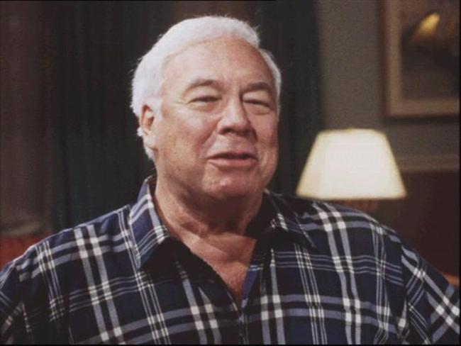 George Kennedy | Handsome actors, Character actor, George