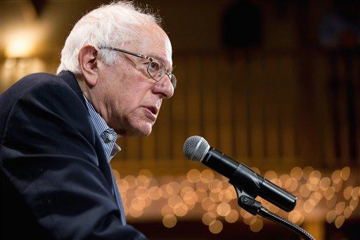 Bernie Sanders_318799