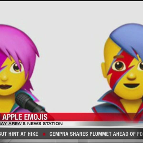 Apple   KRON4