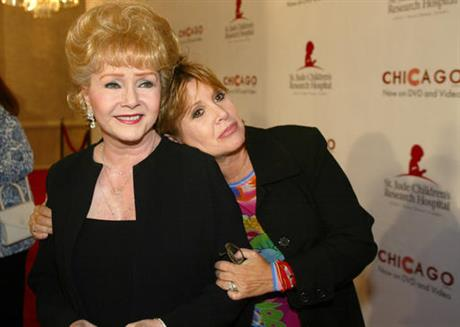 debbie reynolds and carrie fisher_470938