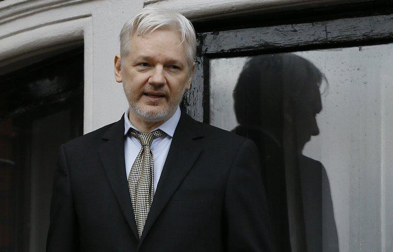 Julian Assange_560167