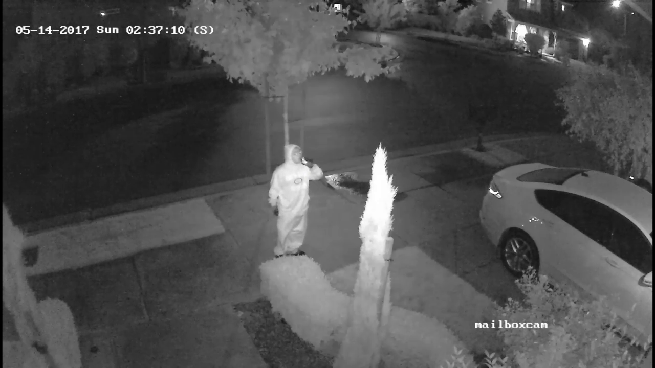 VIDEO: Vallejo residents say home burglaries, car thefts are