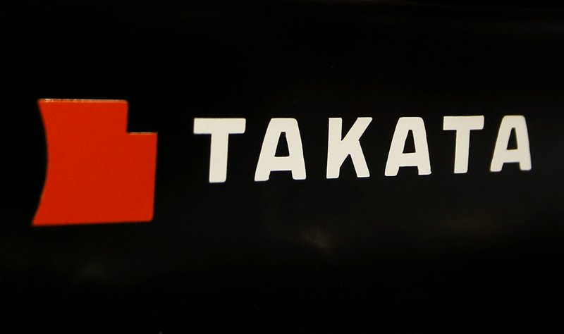 Police: Australian likely killed by Takata air bag inflator