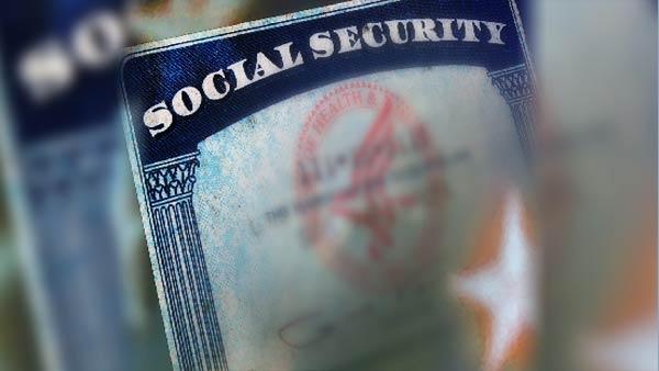 social security_587408
