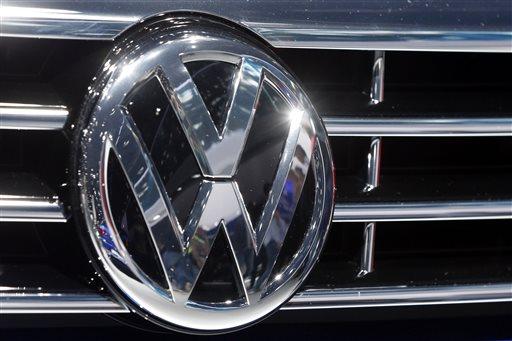 Volkswagen Emissions_621920