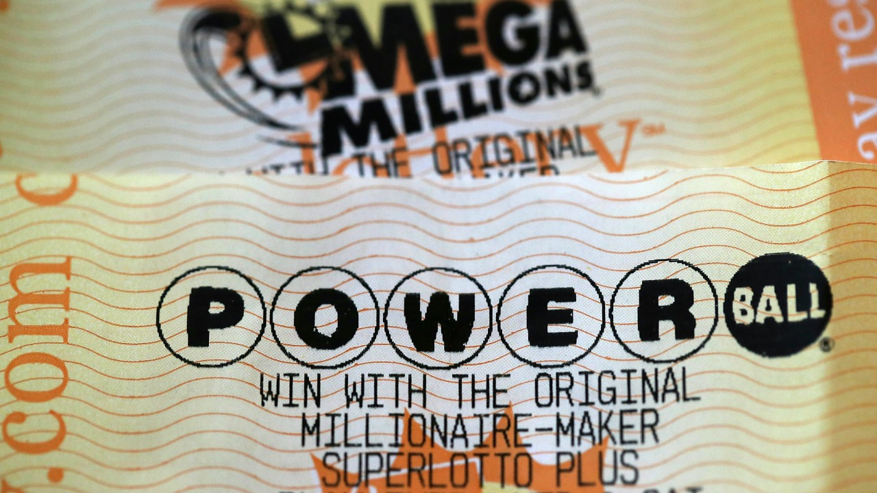 $7 million 5/5 Powerball ticket sold in Bay Area