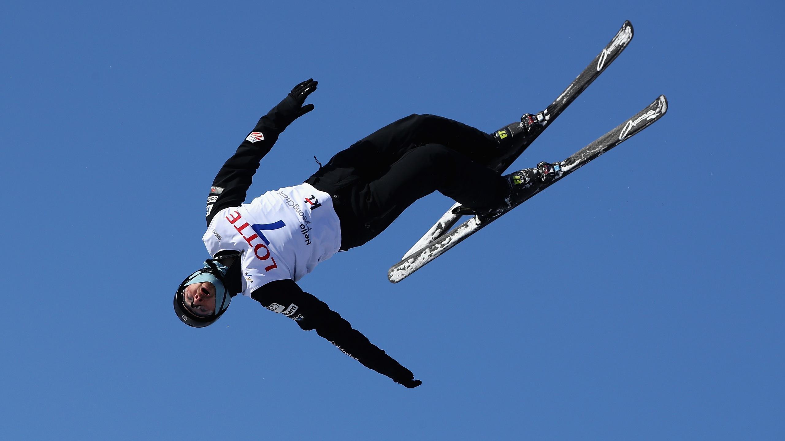 FIS Freestyle Ski World Cup 2016_17 – Aerials_723893