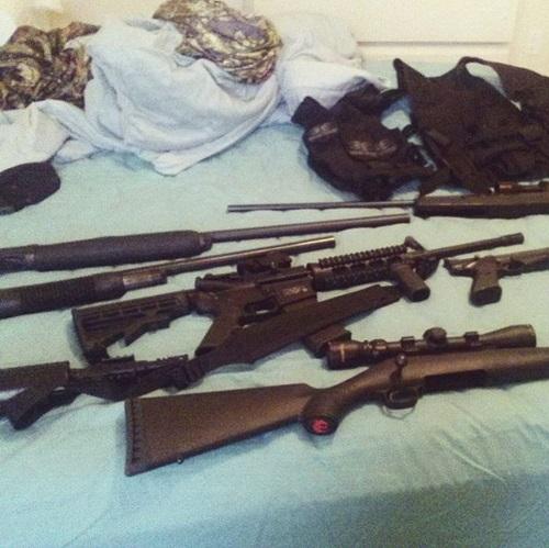 School Shooting Florida_724257