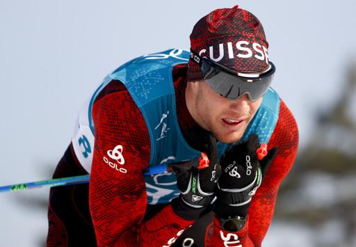 Pyeongchang Olympics Cross Country Men_723874