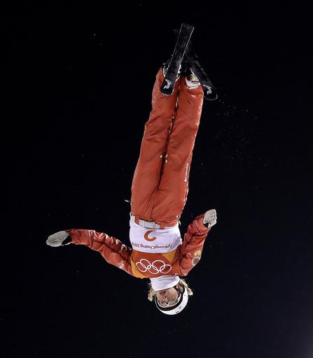 Pyeongchang Olympics Snowboard Women_723979