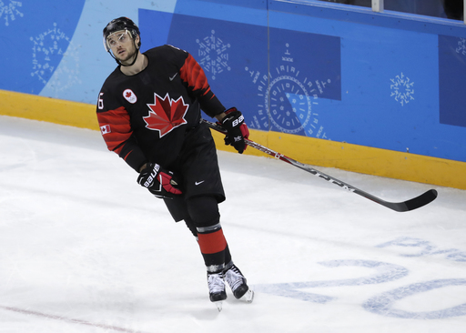 Pyeongchang Olympics Ice Hockey Men_724645