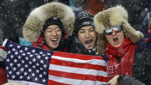 Pyeongchang Olympics Biathlon_729059