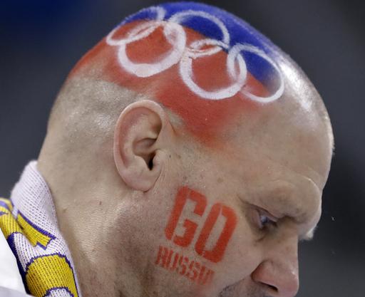 Pyeongchang Olympics Ice Hockey Men_728560