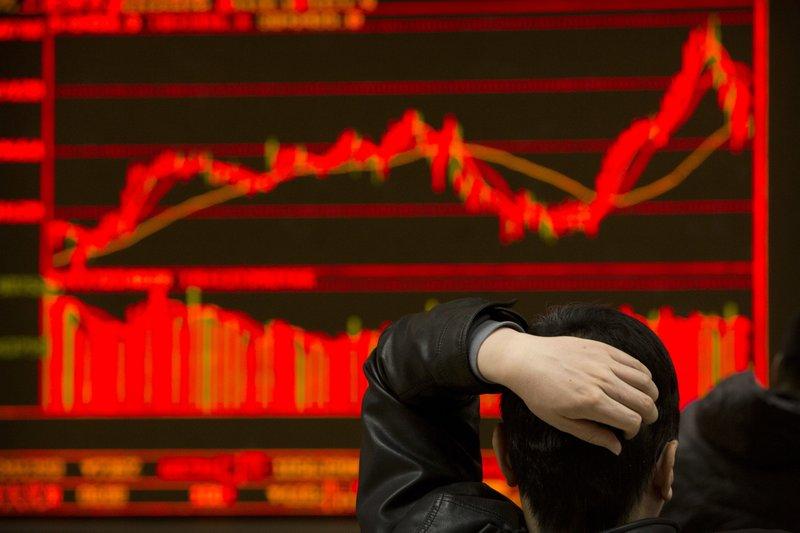 stock market_716383
