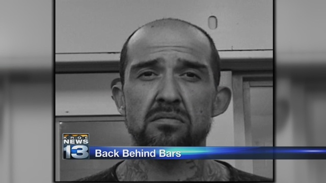 Police arrest man caught on video switching bar codes at Albuquerque