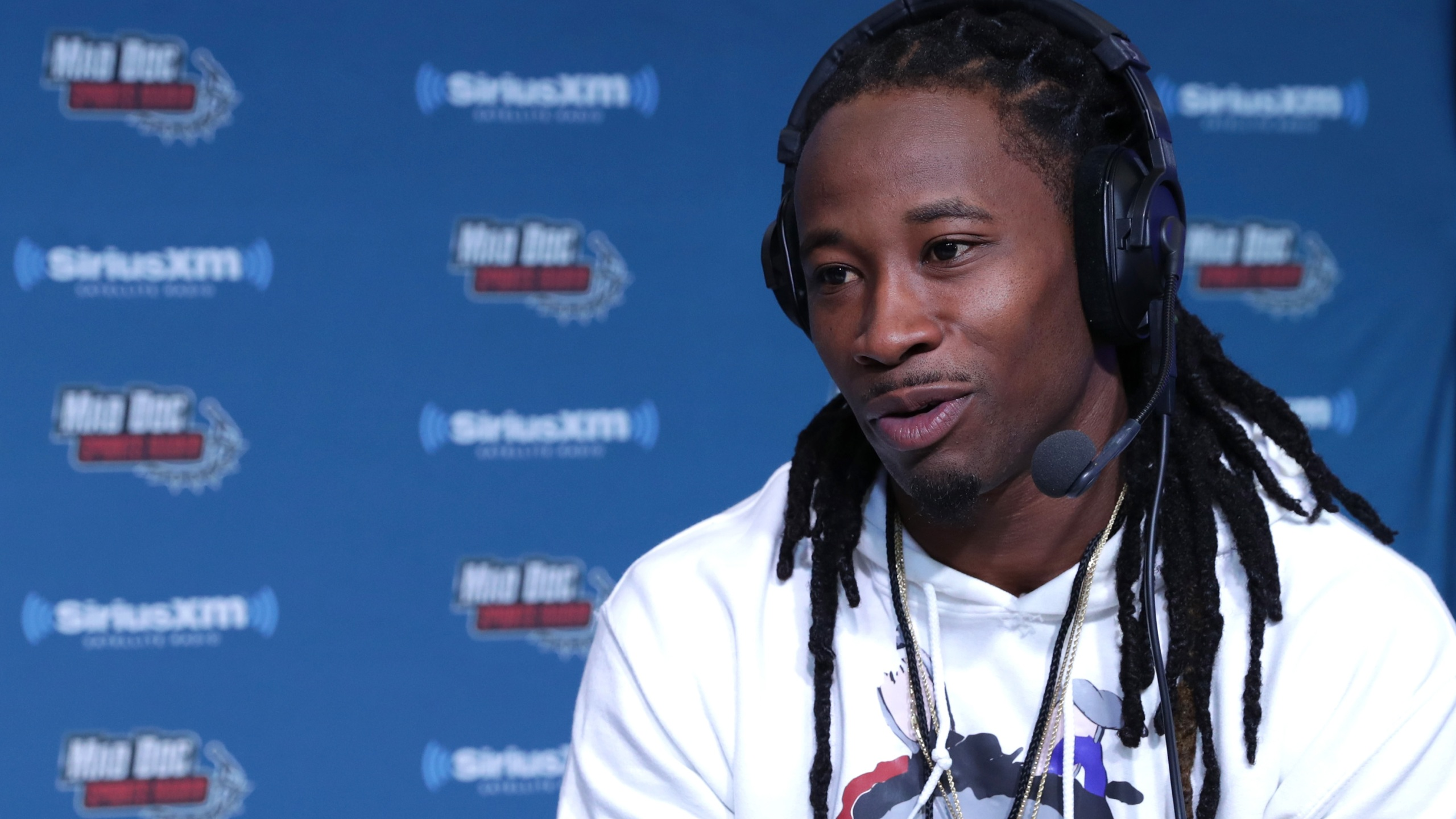 Dead body reportedly found at home of NY Giants' Janoris Jenkins