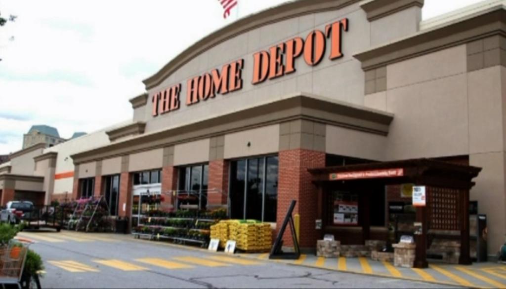 Home Depot Adjusts Store Hours Amid Coronavirus Pandemic Kron4