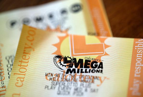 mega millions california lottery