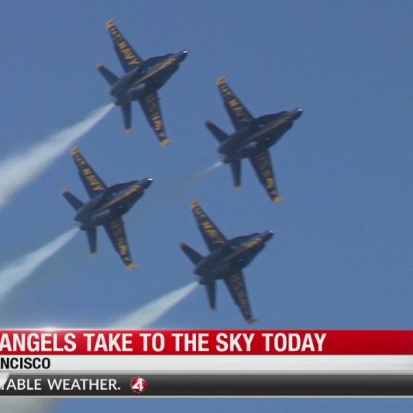 Fleet Week Air Show preview