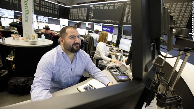 TRADERS STOCKS STOCK EXCHANGE