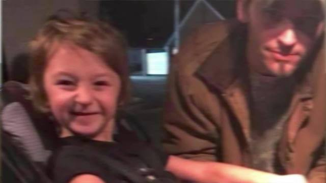 6-year-old boy found alive in mom's attic months after going