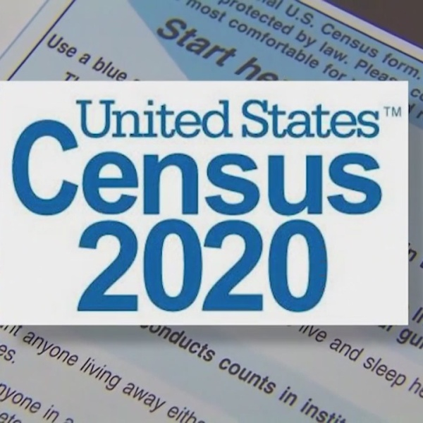 Census Bureau: 1 question may deter people from completing survey