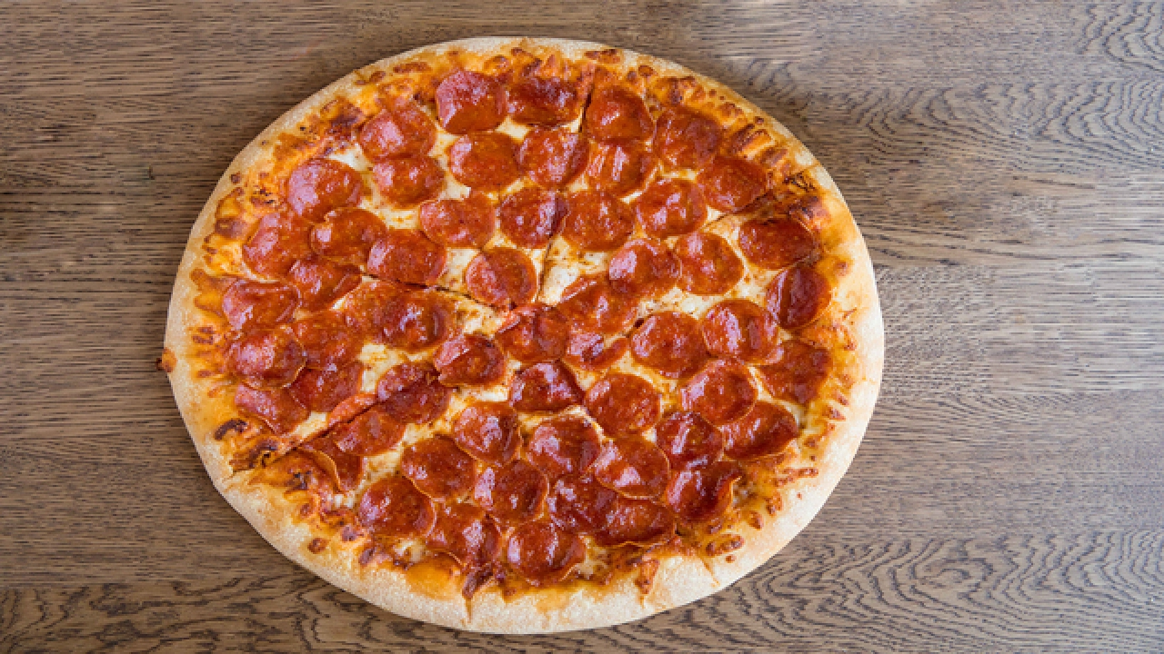 Pizza-related injuries more than double in two years