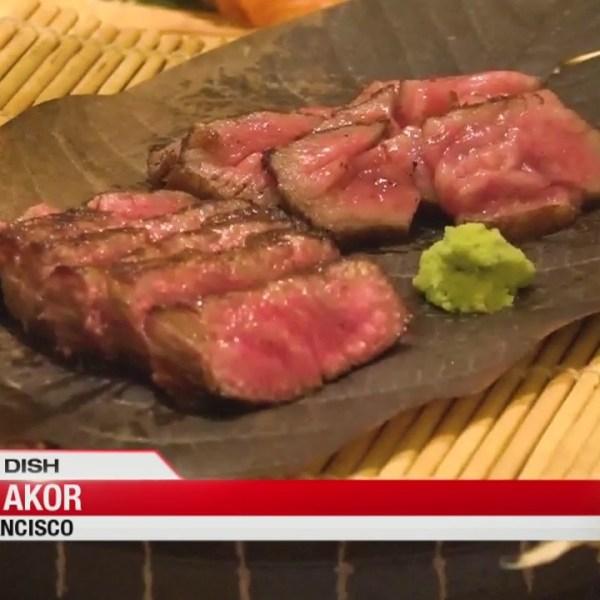 Dine and Dish: Roka Akor San Francisco
