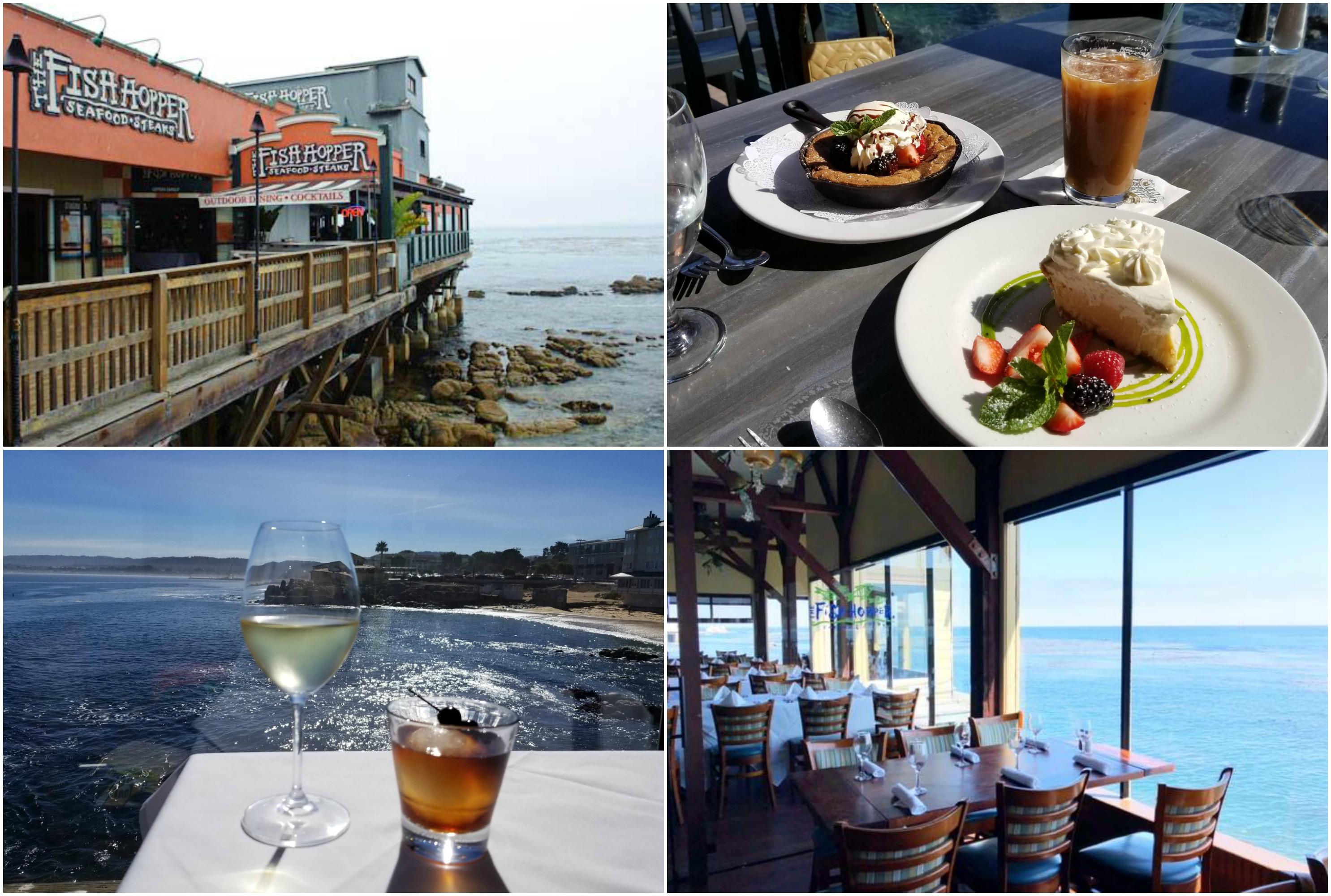 My Winter Trip To Monterey Peninsula
