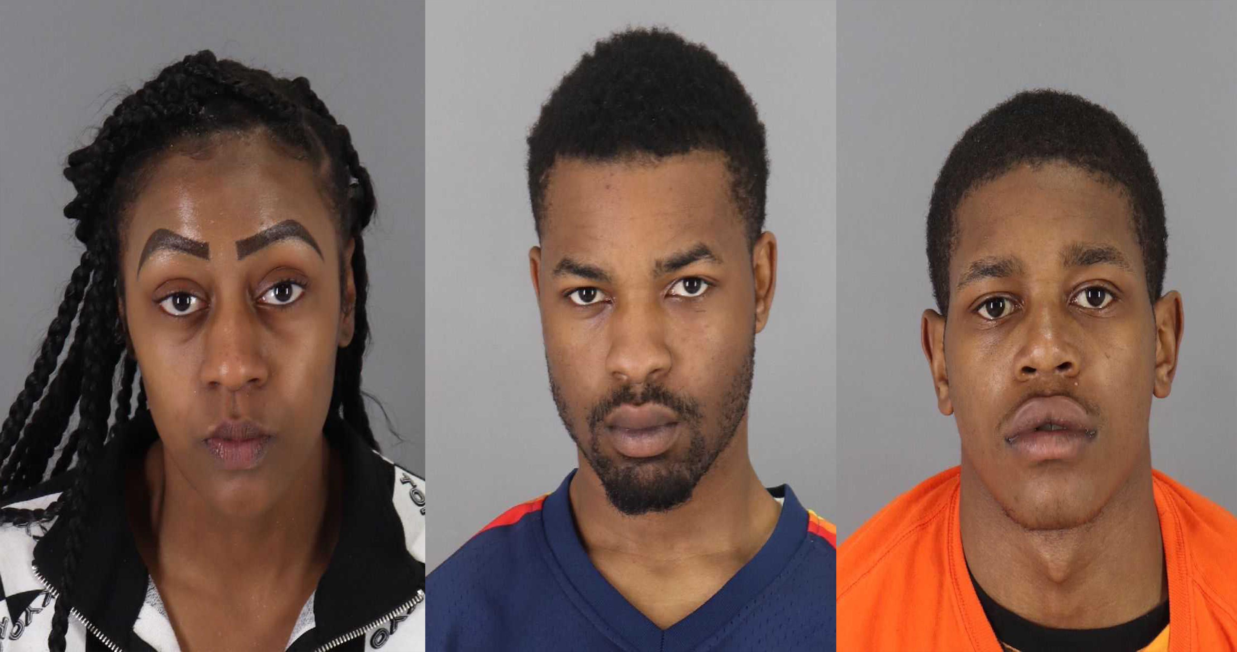 san mateo police arrest 3 auto burglary suspects following brief chase san mateo police arrest 3 auto burglary