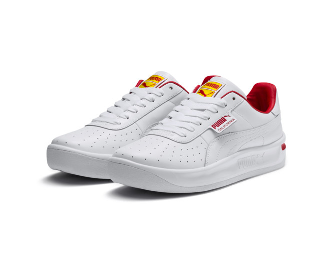 In-N-Out sues Puma over 'California
