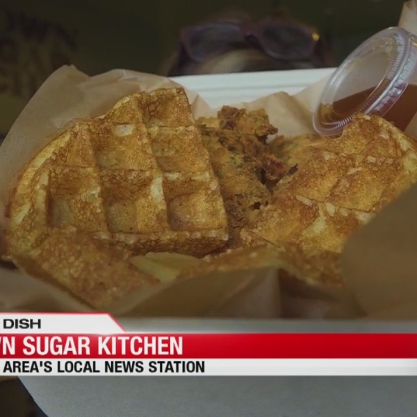 Dine and Dish: Brown Sugar Kitchen