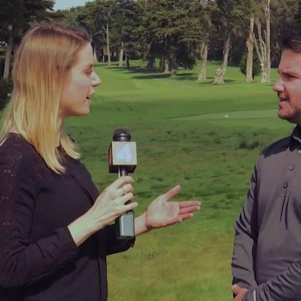 Junior Golf thriving at San Francisco's Presidio Golf Course