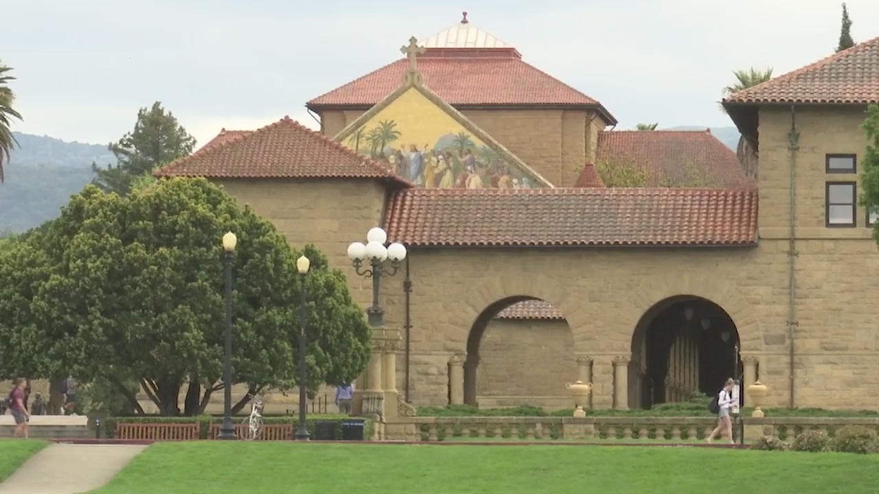 Stanford University expels student who allegedly lied on
