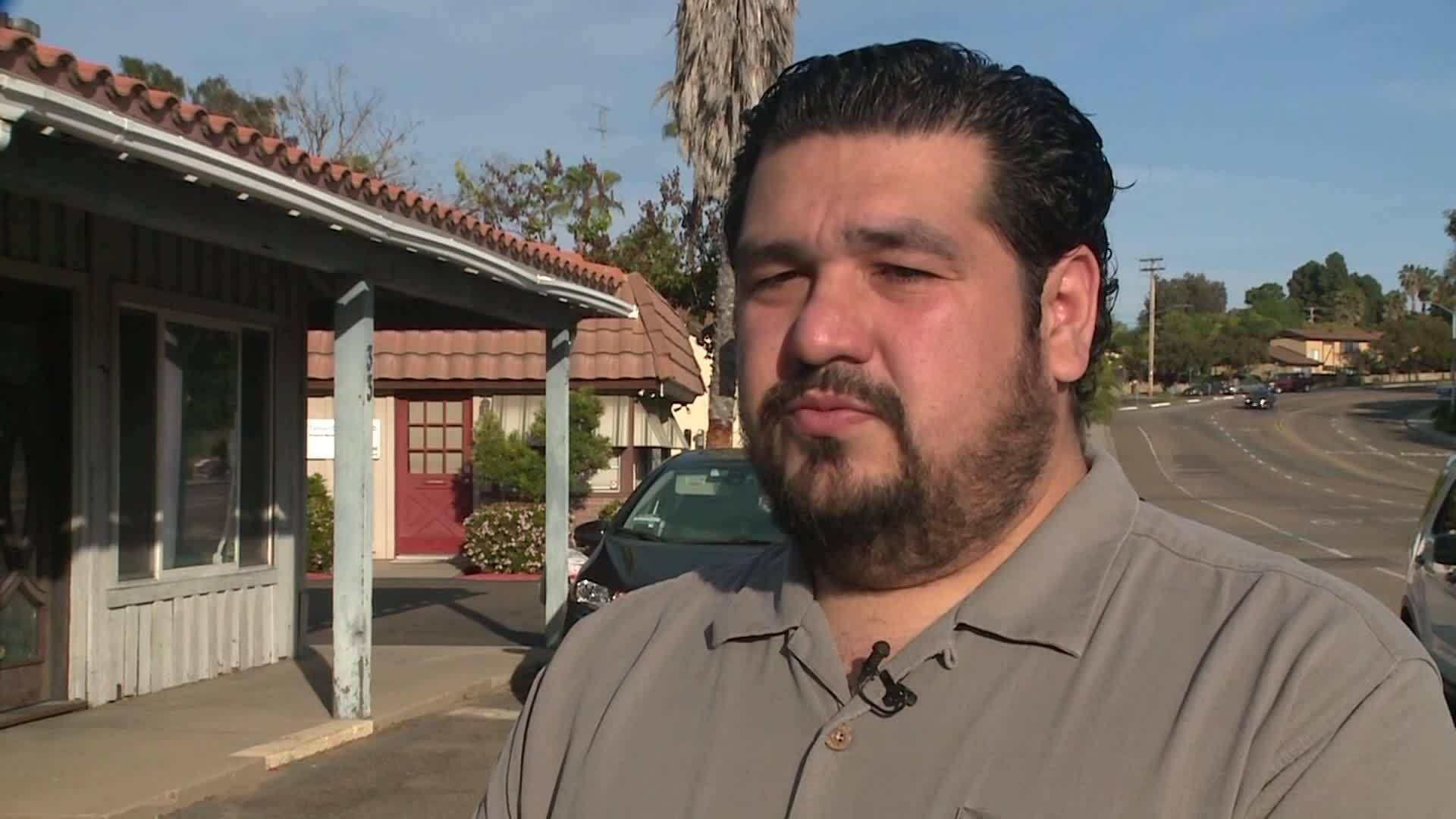 VIDEO: Teen attacked at Chula Vista taco shop