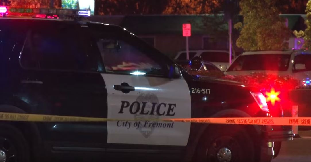 Police involved in fatal shooting in Fremont
