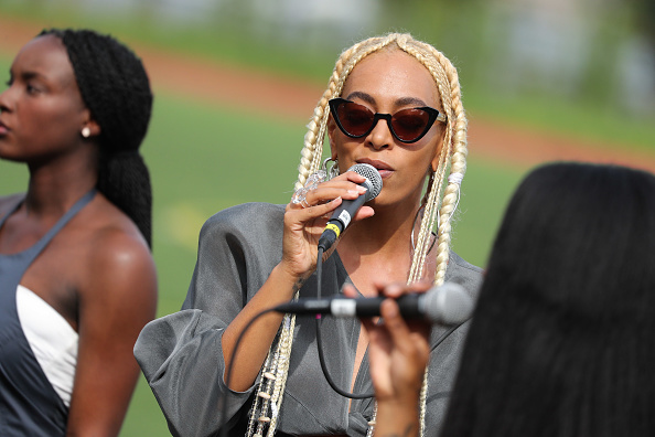 solange knowles out of coachella