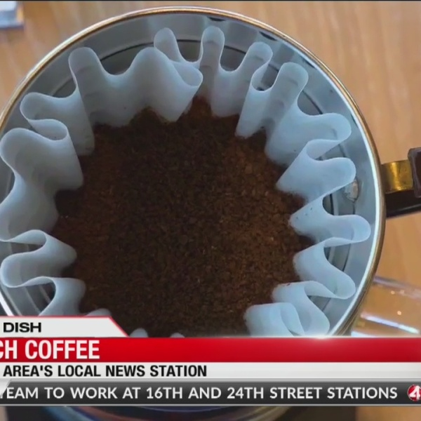 Dine and Dish: Klatch Coffee