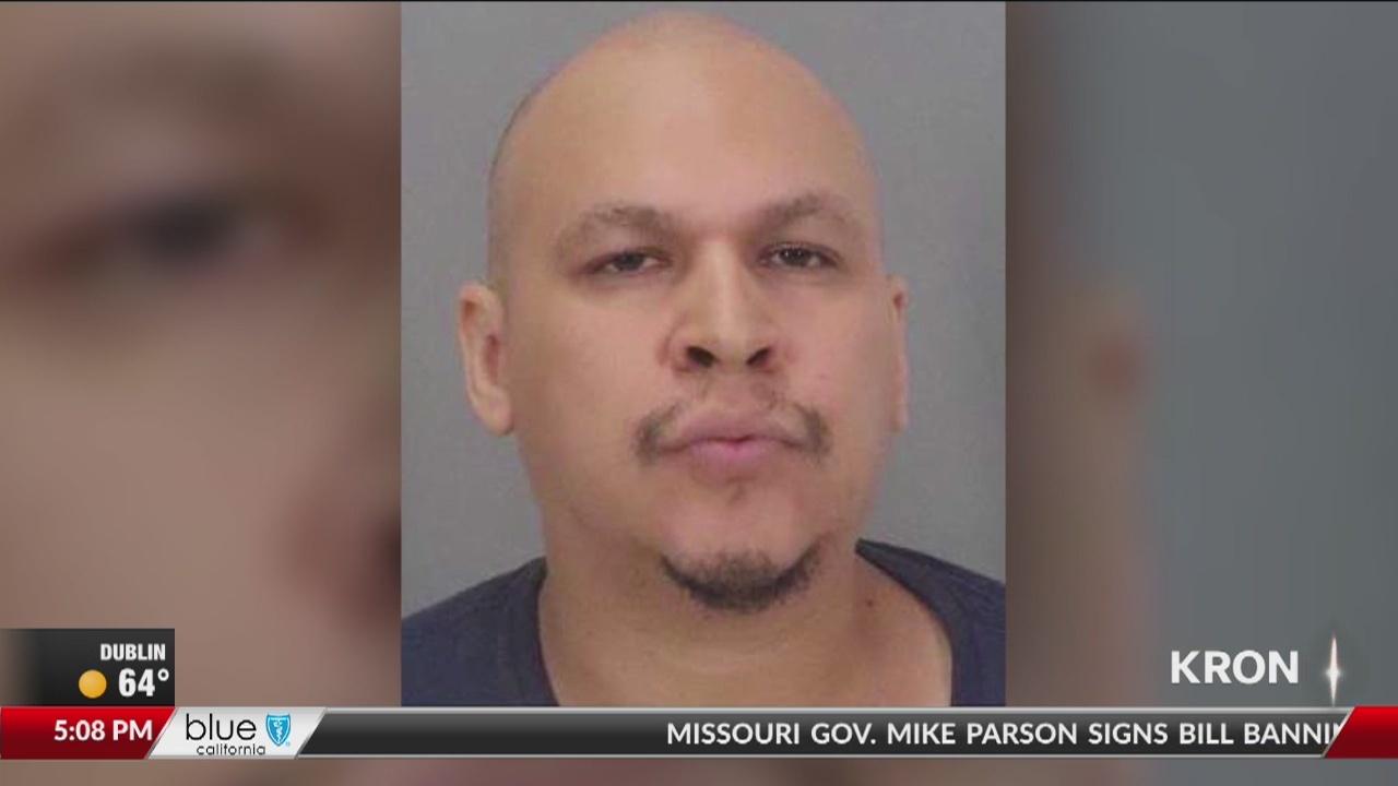 San Jose police arrest suspect linked to vandalizing veterans memorial