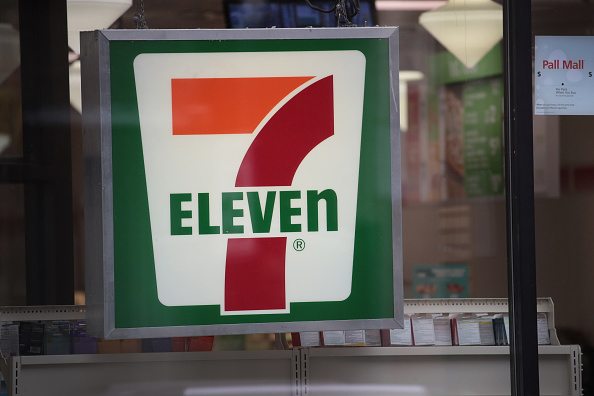 7-eleven launches delivery service