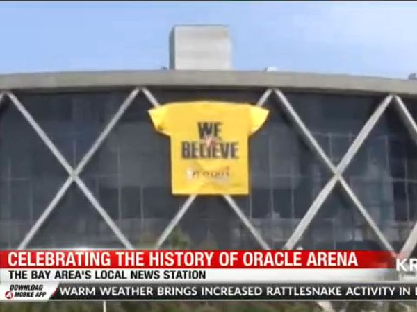 History of Oracle