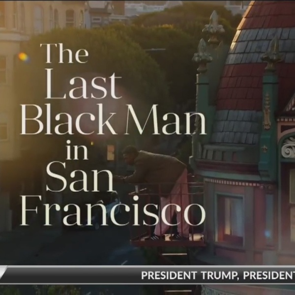 A look at 'The Last Black Man in San Francisco,' an authentic tribute to the city