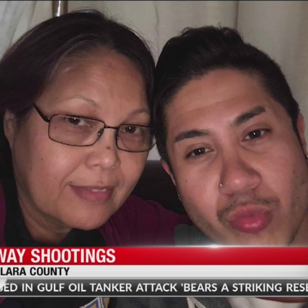 'I want justice': Mother mourning after son killed in Milpitas freeway shooting